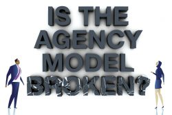 Is the wrong agency model causing so many agency reviews?